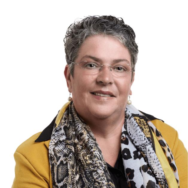 Marion van Kuijk - Brabant Consultants