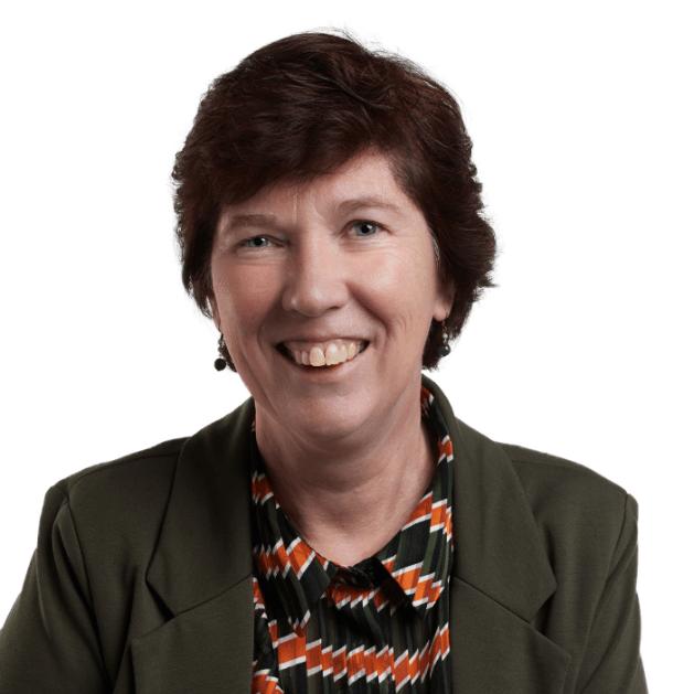 Mirjam Trommelen - Brabant Consultants